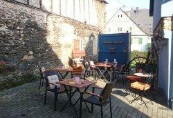 Nostalgie Cafe Heritage