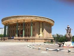 Hami Museum
