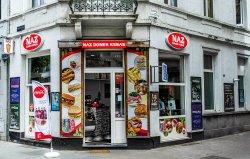 NAZ Donner Kebab