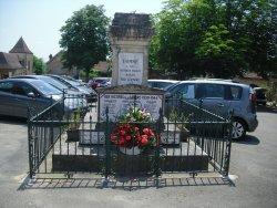 War Memorial Domme