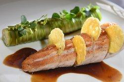 Restaurant Les Bains Douches