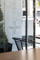 テンプラー ホテル