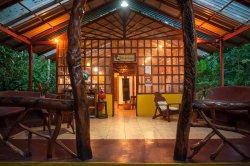 Tierra de Suenos Lodge