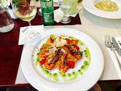 Brio Restaurant