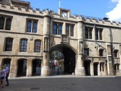 Lincoln Guildhall