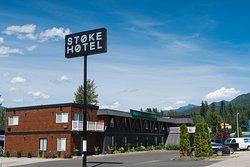 Stoke Hotel