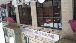 Beans 'n Cream Coffeehouse