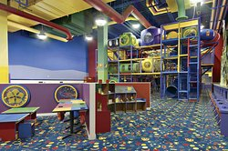 Kid's Tyme Fun Center