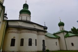 Monastery compound (8)