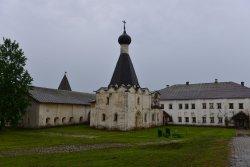 Monastery compound (9)