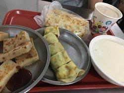 Sihai Soy Milk