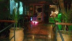 Green Ville Pub