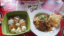 Tahu Kok Yen Yen