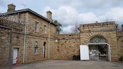 Old Beechworth Gaol