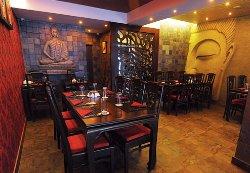 Chowman Restaurant