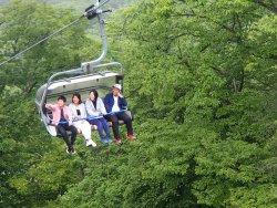 Karuizawa Prince Hotel Ski Resort