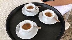 Pandolce Caffe Croissant