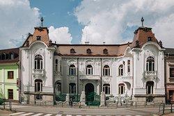 Rosenfeldov  Palace