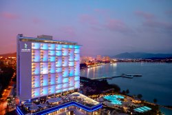 The Shanhaitian Resort Sanya, Autograph Collection (by Marriott International)