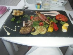 Kima Restaurant