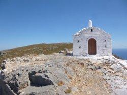 Minoan Peak Sanctuary