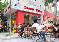 Dream Cones Sầm Sơn