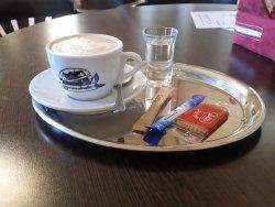 Café Hrádek