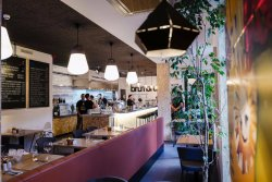 Brumbrum Food Bar