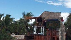 Balao Beach