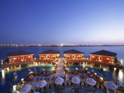 Ocean Blue Marina Hotel & Resort
