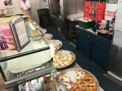 Pizzeria da Vale