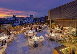 Mood Rooftop Bar (Summer season)