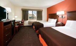 AmericInn Hotel & Suites Boscobel