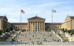 Museum Seni Philadelphia