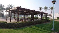 Umm Seqeim Park