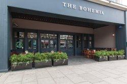 The Bohemia