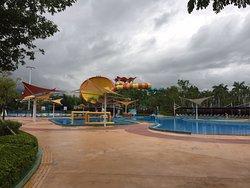 Xishuangbanna Wanda Theme Park