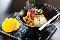 Tuk Tuk Asian Street Food Parquesur