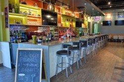 ADDA Sports Pub & Eatery