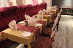 Romy's Dine Veg 'n' Non Veg Restaurant