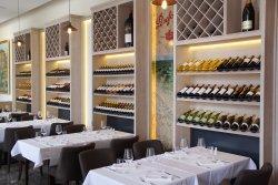 Restoran Stanica 1884 & Lounge Stanica 1884
