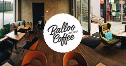 Balloo Coffee