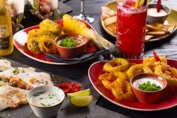 Taqueria - Tacos & Drinks