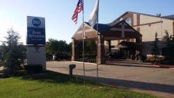 Best Western Edmond Inn & Suites