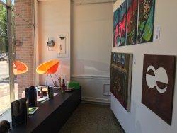Alter Egos Gallery & Studio