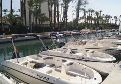 Sea Rent Javea