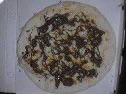 Pedala Pizza