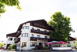 Grüner Baum - Hotel Gasthof Kiener