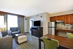 Homewood Suites Dulles International Airport