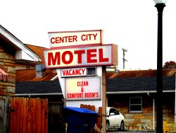 Center City Motel
